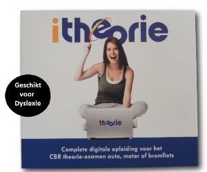 itheorie online oefen examens en theorie voor het behalen van de theorie bij het cbr