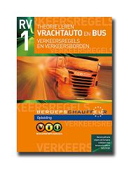 theorieboekje voor de vrachtauto theorie rv1