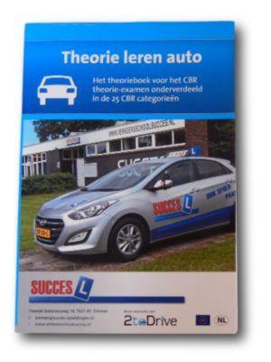 Theorieboek auto