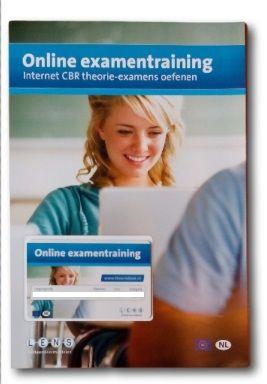 online oefenexamens voor het behalen van de theorie, bij het cbr, voor je rijbewijs